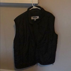 Old navy vest - men's xl